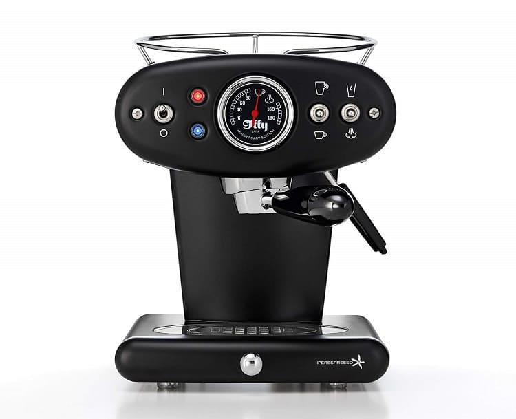 Illy 60255 X1 Espresso Machine