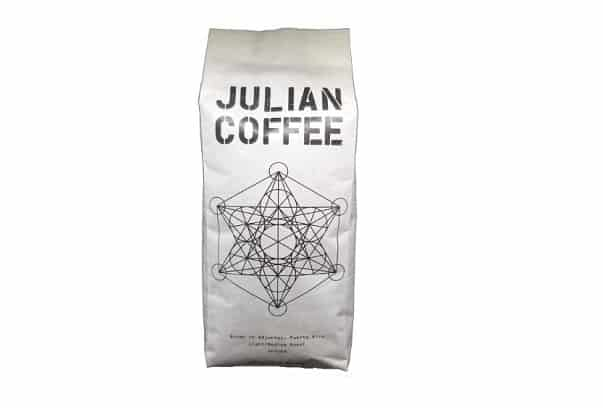 julian coffee